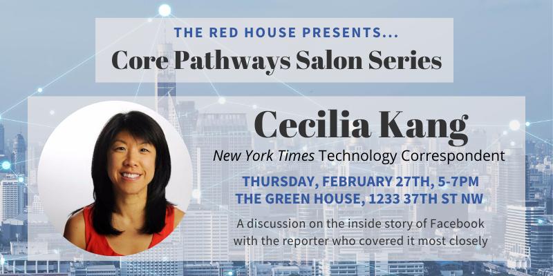 Cecilia Kang flyer